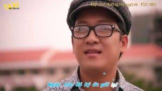 Một con đường hai ngã rẽ ( lyrics ) - Nhạc phim Taxi, em tên gì