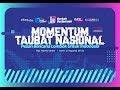 MOMENTUM TAUBAT NASIONAL - PESAN BENCANA LOMBOK UNTUK INDONESIA