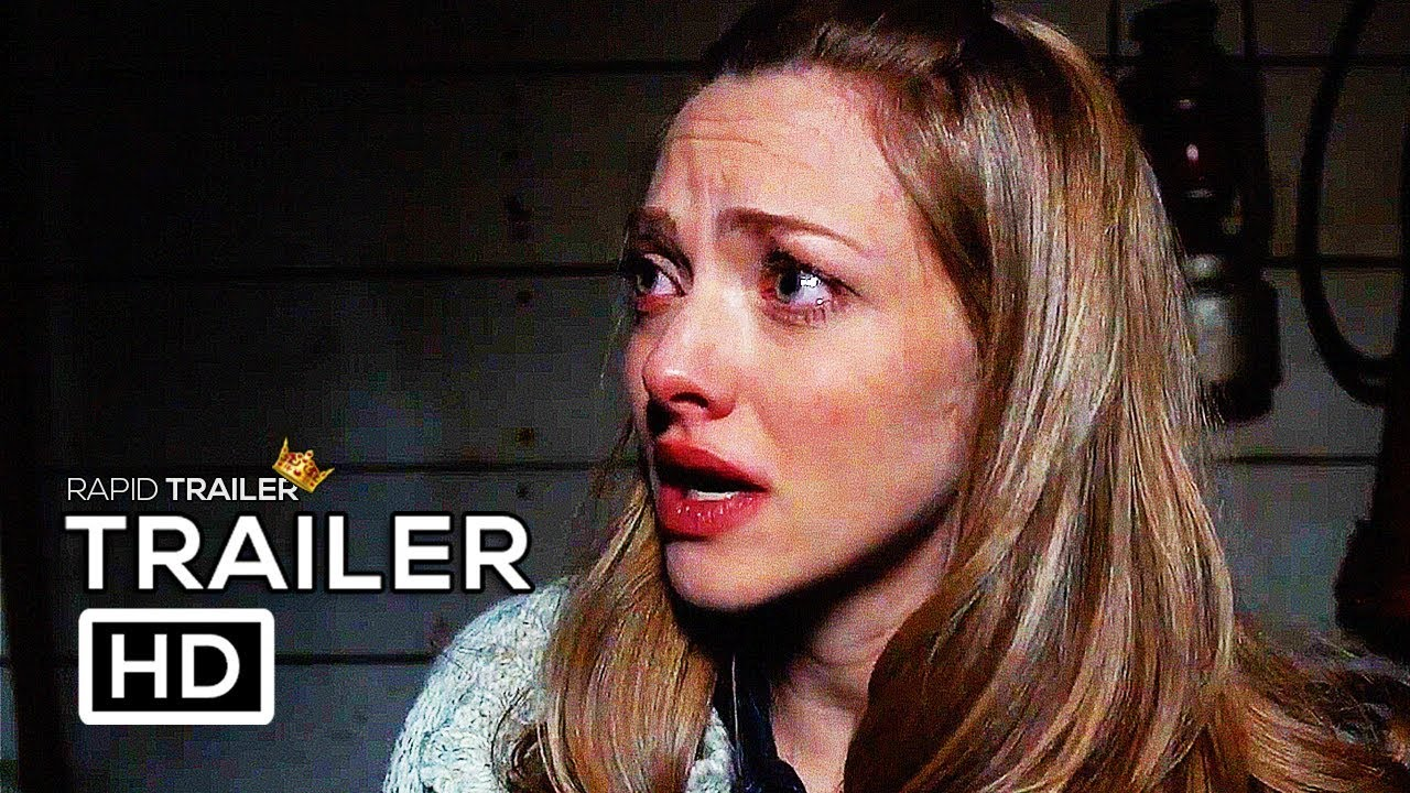 FIRST REFORMED Official Trailer (2018) Amanda Seyfried ...