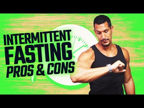 Intermittent Fasting: Pros & Cons