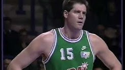 Pau Orthez-Olympiacos 1992-1993 Season
