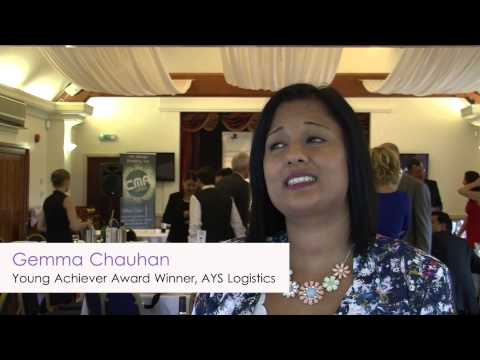 Solihull Chamber Of Commerce Awards - A CMA Video Production, Birmingham