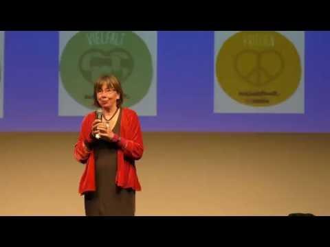 Margret Rasfeld - Werte und Haltung im pädagogischen Handeln