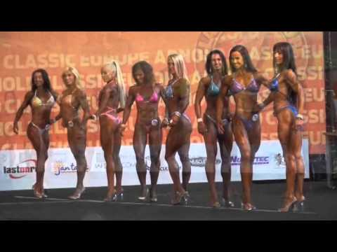 ARNOLD CLASSIC 2015 MADRID BODY FITNESS 4