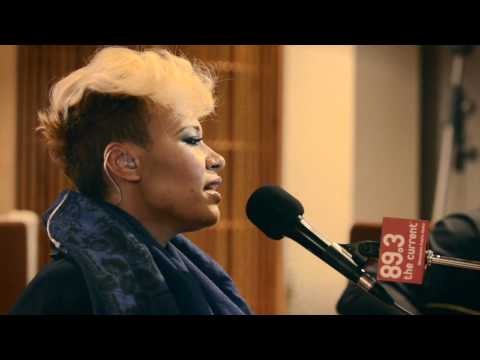 Emeli Sande - Next To Me (Live on 89.3 The Current)