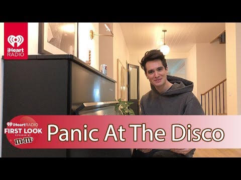 iHeartRadios First Look Powered by M&MS featuring Panic At The Disco