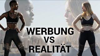 Werbung vs Realität - H&M August - Klein aber Hannah