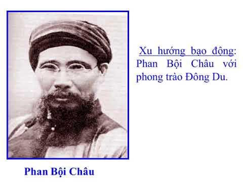 Lịch sử 8_Chủ đề 3:Xã hội Việt Nam từ năm 1897 đến năm 1918 (bài 29, 30)
