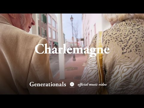 Generationals - Charlemagne [OFFICIAL MUSIC VIDEO]