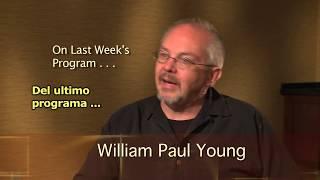 Pastor Comete Adulterio - William Paul Young Parte 2