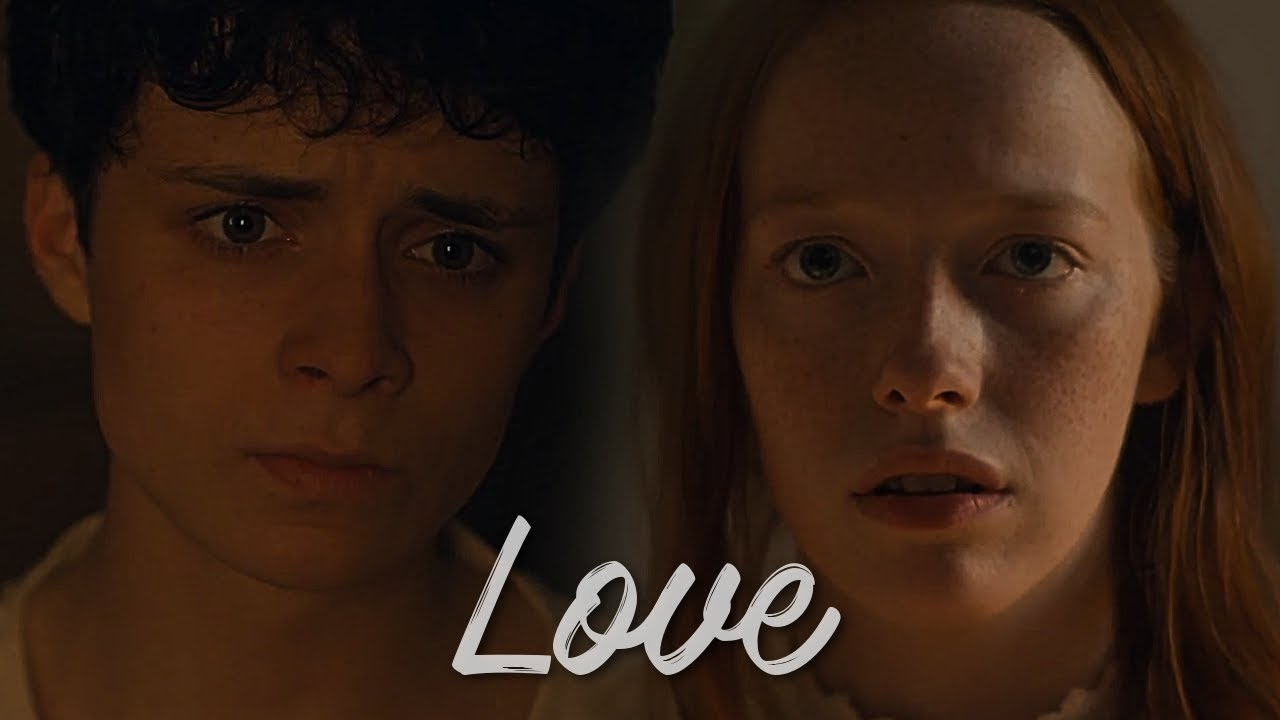 Download Anne With An E   Gilbert and Anne • Love [+ 3x08]