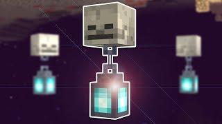 Minecraft Chain Parkour Is Torture
