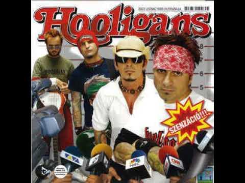 Hooligans - Királylány (Spigiboy vs. Mozso Dancemix) mp3 letöltés