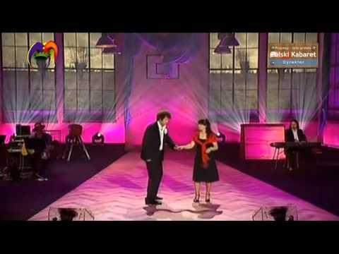 Kabaret Hrabi  - Taniec