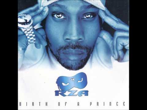 RZA: Birth Of A Prince- Bob N' I