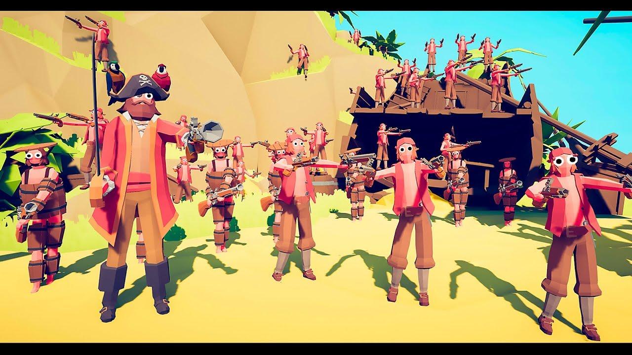 форме картинки пиратов из игры табс которой будет