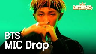 BTS (방탄소년단) - MIC Drop [Music Bank / 2017.09.29]