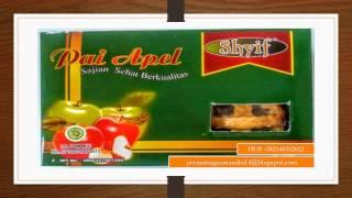 Gambar cover Call/WA 082-140-352-612 Pia Apple Yogyakarta, Pia Apple Bogor, Grosir Pia Apple,