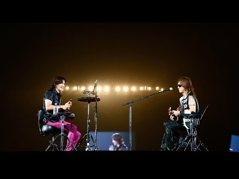 B'z / DVD & Blu-ray「B'z LIVE-GYM 2015 -EPIC NIGHT-」DIGEST