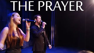 The Prayer - Celine Dion - Andrea Bocelli - 7th Ave (Onetake Duet)