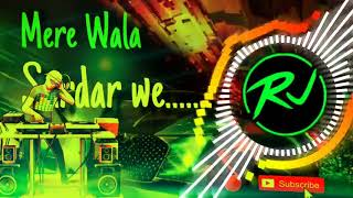Mere Wala Sardar we...  DJ PRASANTA mix