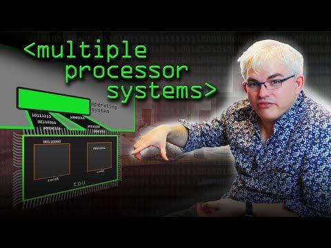 Multiple Processor...