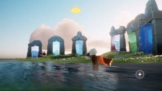 Sky: Children of the Light [iPhone] FULL Walkthrough - Gameplay screenshot 4