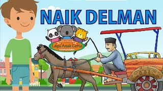 Download Naik Delman | Lagu Anak Ceria Indonesia