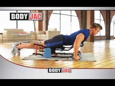 Image result for the body jac