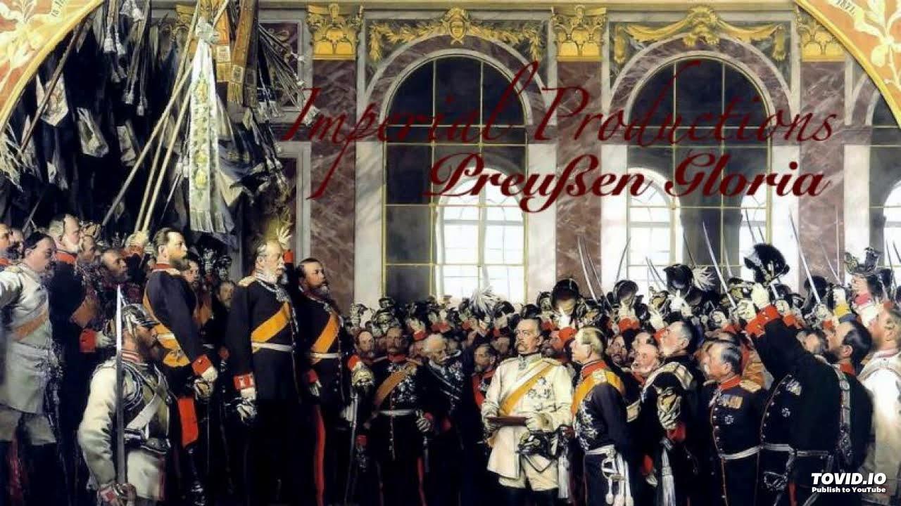 Preußens Gloria Verboten