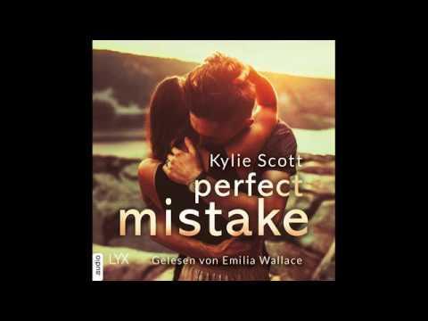 Perfect Mistake YouTube Hörbuch Trailer auf Deutsch
