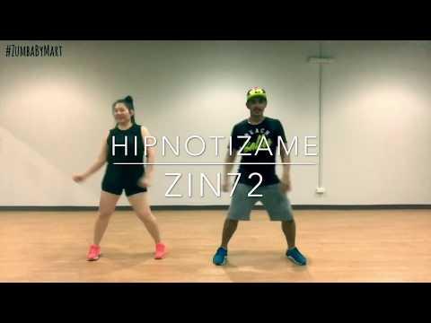 Zumba Fitness - Hipnotizame (Reggaeton) ZIN72