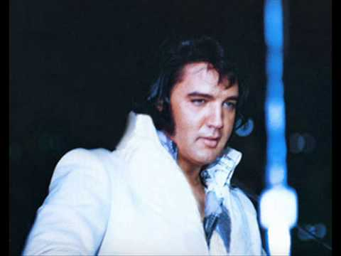 At this moment  -  Elvis Presley