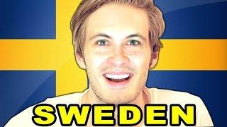 SWEDISH MONTAGE
