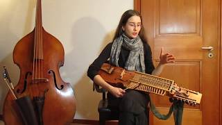 3 Steps of Nyckelharpa Learning - Scandi Folk Nerd #5