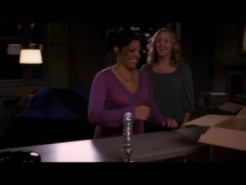 callie and erica relationship advice