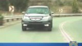 2008 Acura MDX Review - Kelley Blue Book