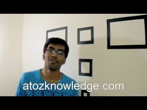 Algorithm -1- What is algorithm ? And difference between Algorithm and Program in Tamil