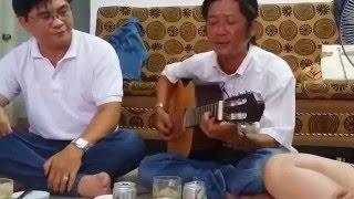 """Tuyệt Phẩm """"Thua Một Người Dưng"""" guitar của nghệ sĩ lồng tiếng Thế Phương"""
