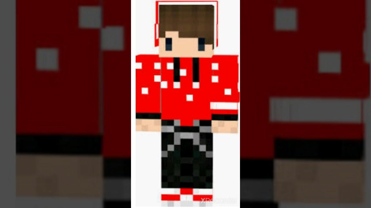 Ccp Bang Teguh Sugianto Minecraft Skin - YouTube