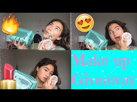 GIVEAWAY || 22,876