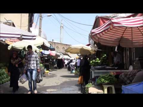 Urmia (Band Village), West Azerbaijan - Iran