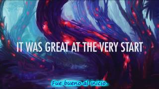 Martin Garrix & Dua Lipa - Scared To Be Lonely [Lyrics/Sub-Español]