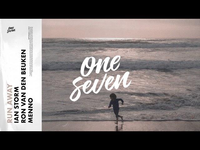 Ian Storm, Ron van den Beuken & Menno – Run Away