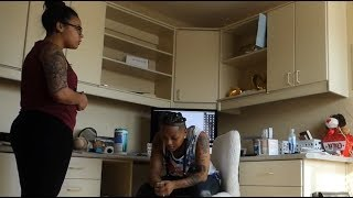 "Domo and Crissy CAUGHT FAKING ""I GOT CAUGHT CHEATING"" PRANK"