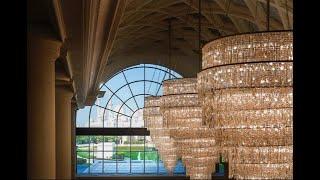 Picturesque Views at The Ritz-Carlton Abu Dhabi, G...
