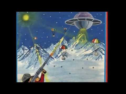 glacier patrol for Atari 2600 (slideshow)