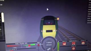 GWR is back!! 🚂🚋🚋/Roblox gameplay (EP 14): terminal railway (EP 2)