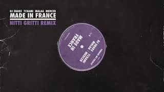 Play Made In France (with Tchami & Malaa, feat. Mercer) (Nitti Gritti Remix)
