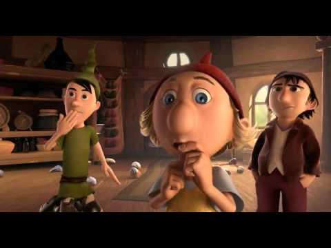 Film pour les enfant